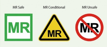 MRI SAFETY IN THE MODERN SUITE
