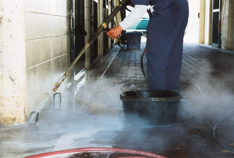 Module 2 | Cleaning and Disinfection