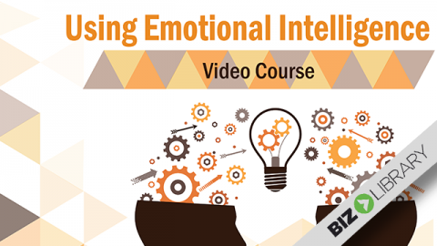 Using Emotional Intelligence (1PDUs) (SVL_102365)