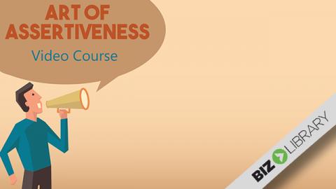 Art of Assertiveness