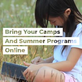 Taking Your Programs Online (VV001)