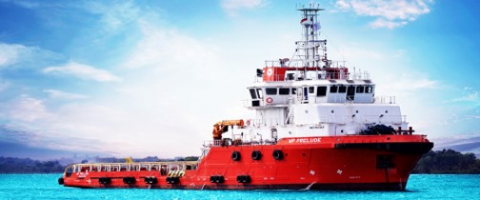 Offshore Vessels (Basic course)