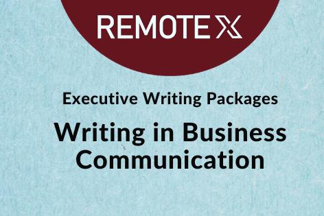 Business Correspondence (EWPBC2)