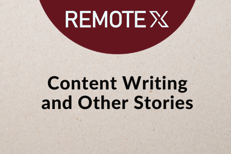 Narrative Design and Formats (CWOS3)