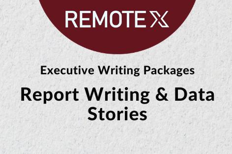 Report Writing (EWPRD2)