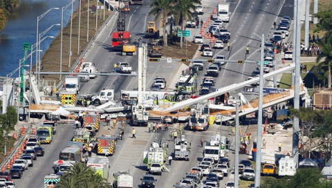 FIU Bridge Collapse CILB