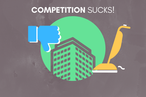 Competition Sucks