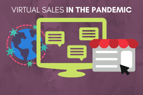 Virtual Sales in the Pandemic