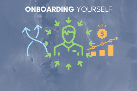 Onboarding Yourself