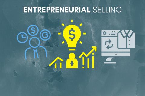 Entrepreneurial Selling