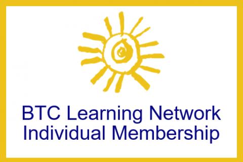 BTC Learning Network Individual Membership