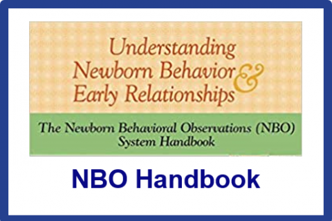 The Newborn Behavioral Observations (NBO) System Handbook