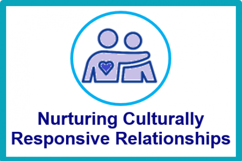 June 2021.Nurturing Culturally Responsive Relationships