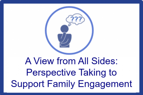 Nov.-Dec.2021.A View from All Sides:  Perspective Taking to Support Family Engagement