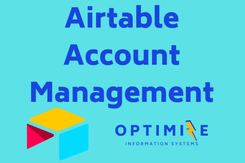 Airtable - Account Management (AT102)