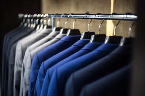 Modul 4 Wäsche- und Garderobenpflege