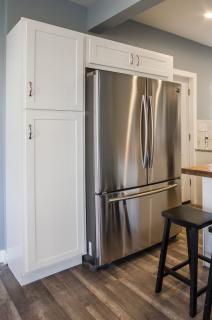 EINBLICKE in unsere Fernakademie: Regeln der Kühlschrankordnung