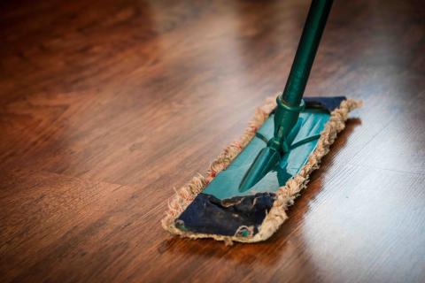 EINBLICKE in unsere Fernakademie: Tipps zur Reinigung