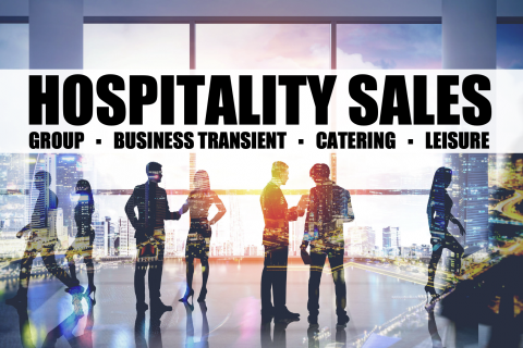 Hospitality Foundational Sales Training - Whole Curriculum