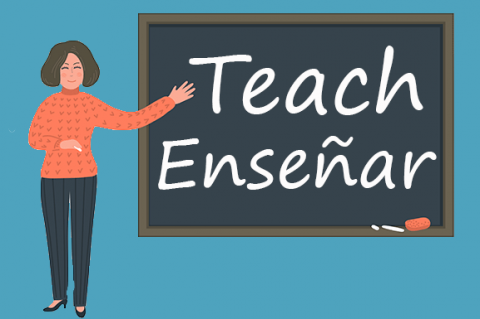 TEACHERS - English Version (TEACH)