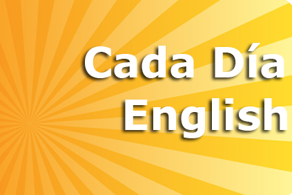 CadaDiaEnglish-Advanced (CDE-ADVANCED)