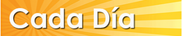 Cada Dia Spanish - 34 Actividades