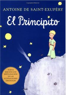El Principito (El Club del Libro) (CLUB-PRIN)