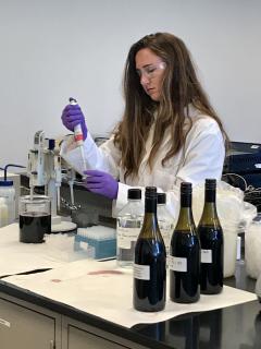 Wine Chemistry