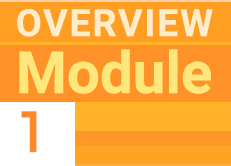 1. Overview Module (1OM)