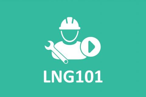 LNG 101 Process Plant Technician Basics (LNG101)