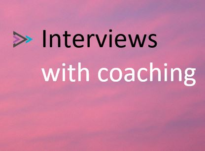 Interviews with coaching (intvwc)
