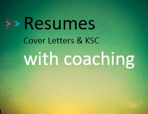Resumes with coaching (cvwc)