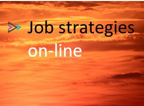 Active & Passive Job Search Strategies on-line (CP-CA-6)