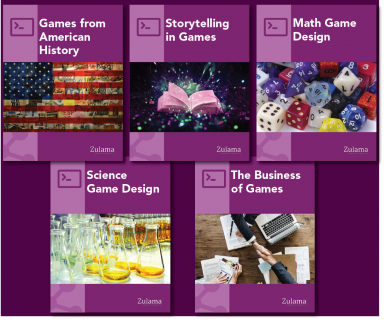 Game Design Short Courses