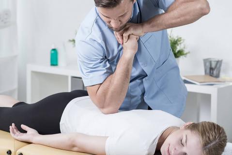 Masoterapia China | Formato E-learning (30 horas)