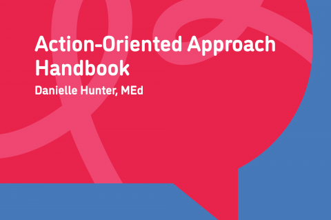 Action-Oriented Approach Handbook