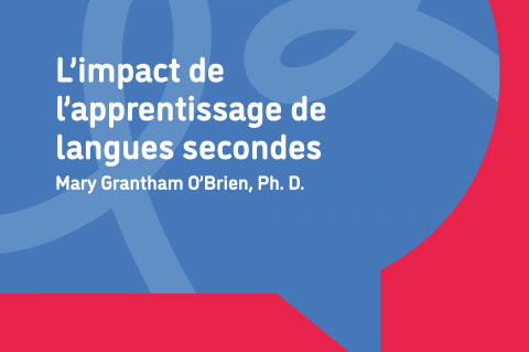 L'impact de l'apprentissage de langues secondes