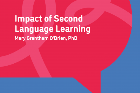 Impact of Second Language Learning