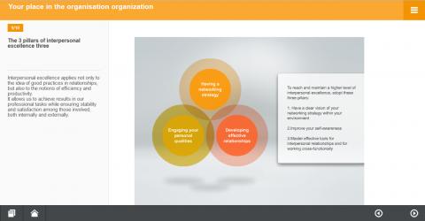 Les 3 piliers de l'excellence interpersonnelle (MH013)