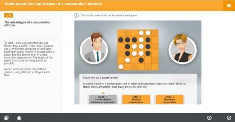 3 leviers pour construire une coopération gagnante (MH017)