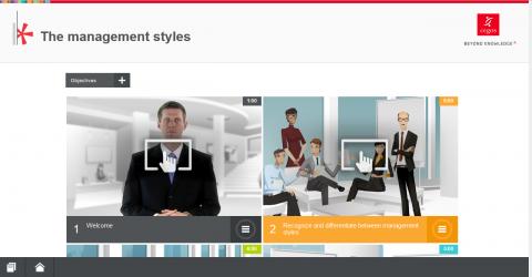 Les styles de management (MH141)