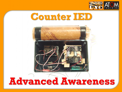 C-IED-02 - Advanced Awareness