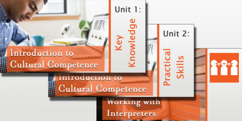 Introduction to Cultural Competence Suite (UNIT 1+2+3) (ICC19_SUITE)