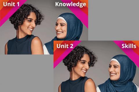 Bundle 2 - Intro to Cultural Competence 2021 (U1+2 ICC_2021_Bundle)