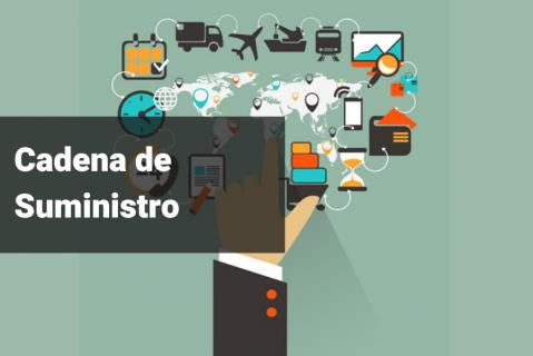 Cadena de Suministro - taller virtual