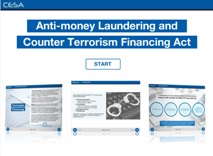 Anti-money Laundering and Counter Terrorism Financing Act (G)