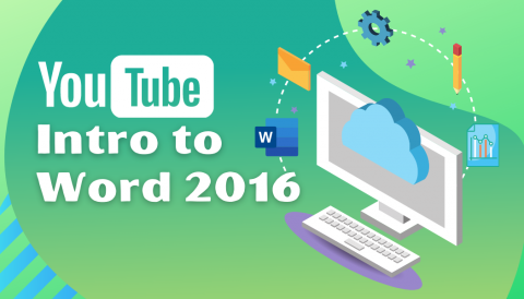 Intro to Word 2016