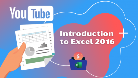 TCT 111: Intro to Excel 2016