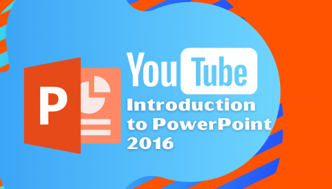 TCT 112: Intro to PowerPoint 2016