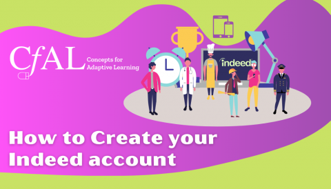TCT 203: How to create your Indeed account